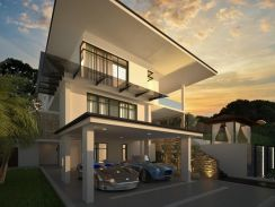 Interior Design I.D (3d Modeler)
