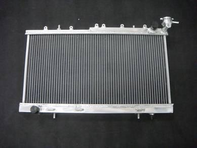 Sard aluminum radiator Nissan B13 teksi genting