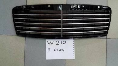 Mercedes E Class W210 e200 e240 e230 grille grill