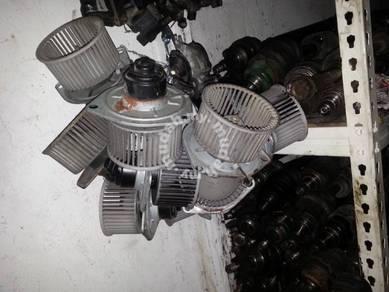 Blower motor l2s japan for kancil