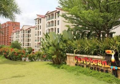Caribbean Bay Resort Apartment Kuantan For Sale
