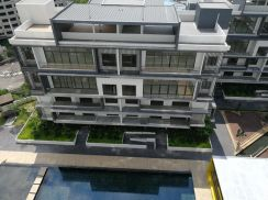 New Completed Condo, 9ine Cheras, hilltop