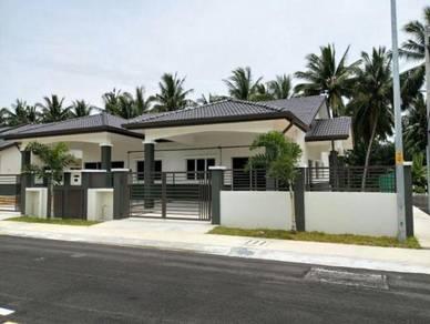 Rumah Baru Semi D Setingkat Tok Muda, Kapar, Klang