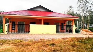 Rumah baru untuk disewa Changloon