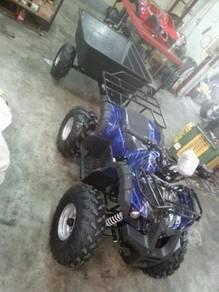 ATV 125cc Motor NEW (kepong)