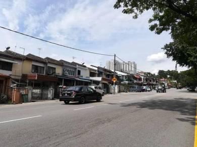 2 storey terrace, Taman Bukit Anggrik, Cheras