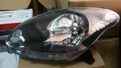 PeroduA Myvi lampu head lamp SE 2005-2010 TCA