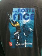 The North Face A5 Long Sleeve