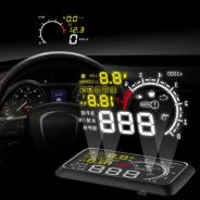 Hud Head Up Display 5.5