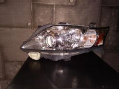 Lampu depan lexus rx 350