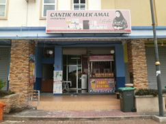 3 storey shoplot for sale kulim commercial