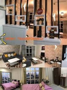 Homestay (cozy homehotel)