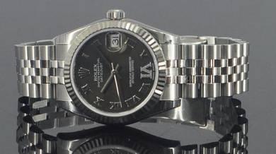 ROLEX Datejust 178274 Bronze VI Diamond