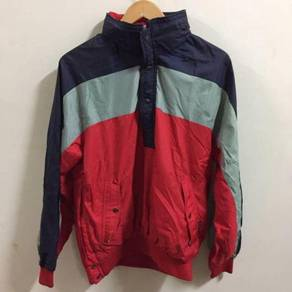 Fablice Three Colours Jacket Size L