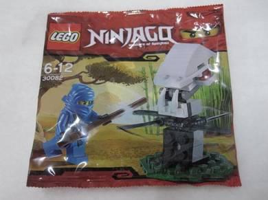 LEGO Ninjago 30082 Ninja Training