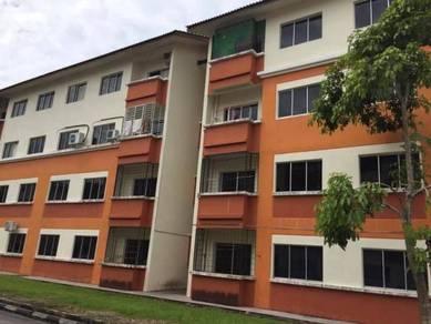 3rd Floor Vista Ilmu Kt Samarahan
