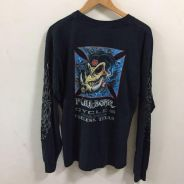 Vintage Full Boar Choppers Est 1994 Useless Shirt