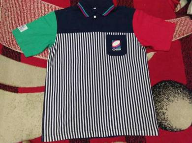 Cosmo polo t staff size m