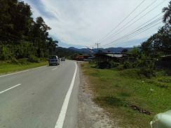Papar CL 85 Acre Roadside To Mainroad