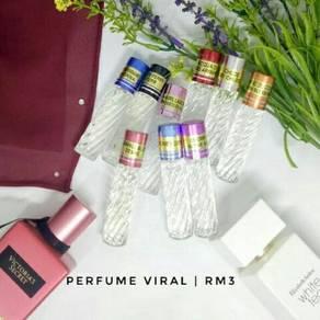 Perfume viral