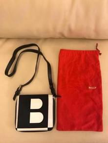 Authentic Bally Sling Bag - COD KK on 6/10/18