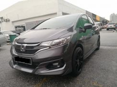 Honda Jazz GK Facelift Mugen Bodykit with Paint