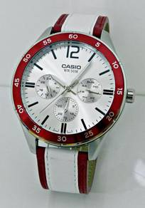 CASIO Men Enticer Multifunction Watch MTP-E310L-4A