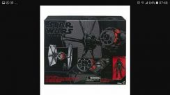 Hasbro Black Tie Fighter Star Wars