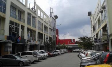 Tmn Tasik Prima Puchong Ground Floor Shop (Beside KFC/Pzh)