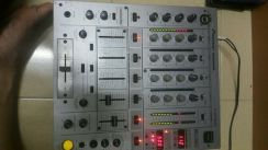 Pioner profesional DJ-600 made in japan