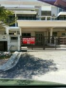 Double Storey House Seksyen 8 Bandar Baru Bangi
