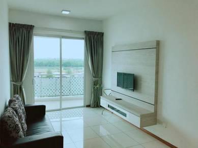Grandview 360 Condo,New Unit,Johor Bahru [ 5 min To CIQ ]