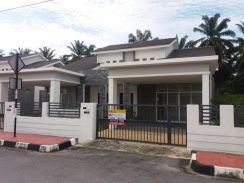 Single Storey Semi-D House, Taman Desa Ara -Tasek Gelugor