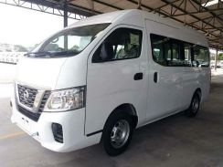 New Nissan Urvan for sale