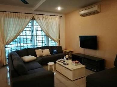 One Residence Sathu Terrace FR FF 2090SF, Sungai Ara