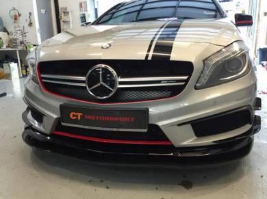 Mercedes W176 A45 AMG Bodykit Edition 1 PP