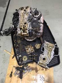 Alphard estima vellfire engine rebuilt and repair