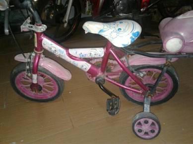 Basikal 12