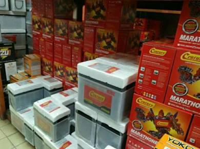Car battery kedai bateri kereta delivery 24JAM