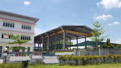 Kundang Jaya Industry Park