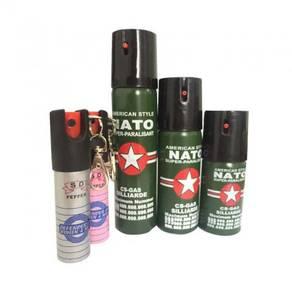 Nato pepper spray 08