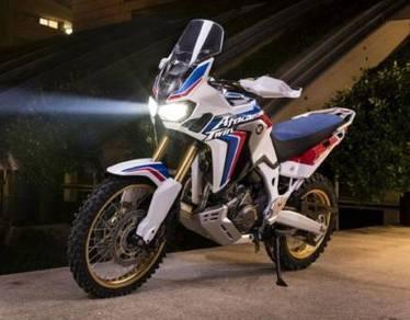 Honda BigWing - CRF1000L Africa Twin 0%GSTSST