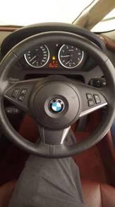 BMW E60 Msport Multifunction Steering