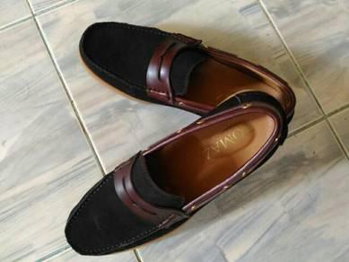 Kasut tomaz boatshoes