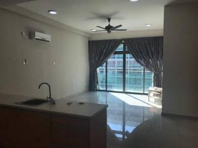 (Below Market) Johor bahru Mount Austin Palazio 3bed Fully furnish