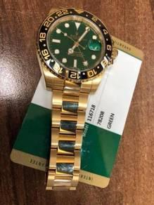 Tunai segera membeli branded watch terpakai