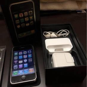 IPhone 2G (1st gen) FULLSET