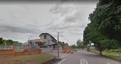 { Below Market } Residential Land Ajil Hulu Terengganu