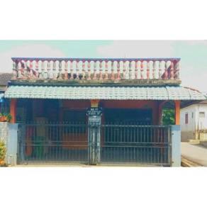 Homestay TJ Taman Temerloh Jaya
