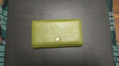 Urgent HILLY Original Clutch Bag Authentic Genuine